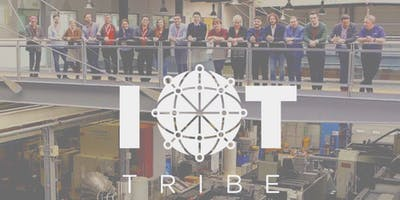IoT Tribe Open Doors