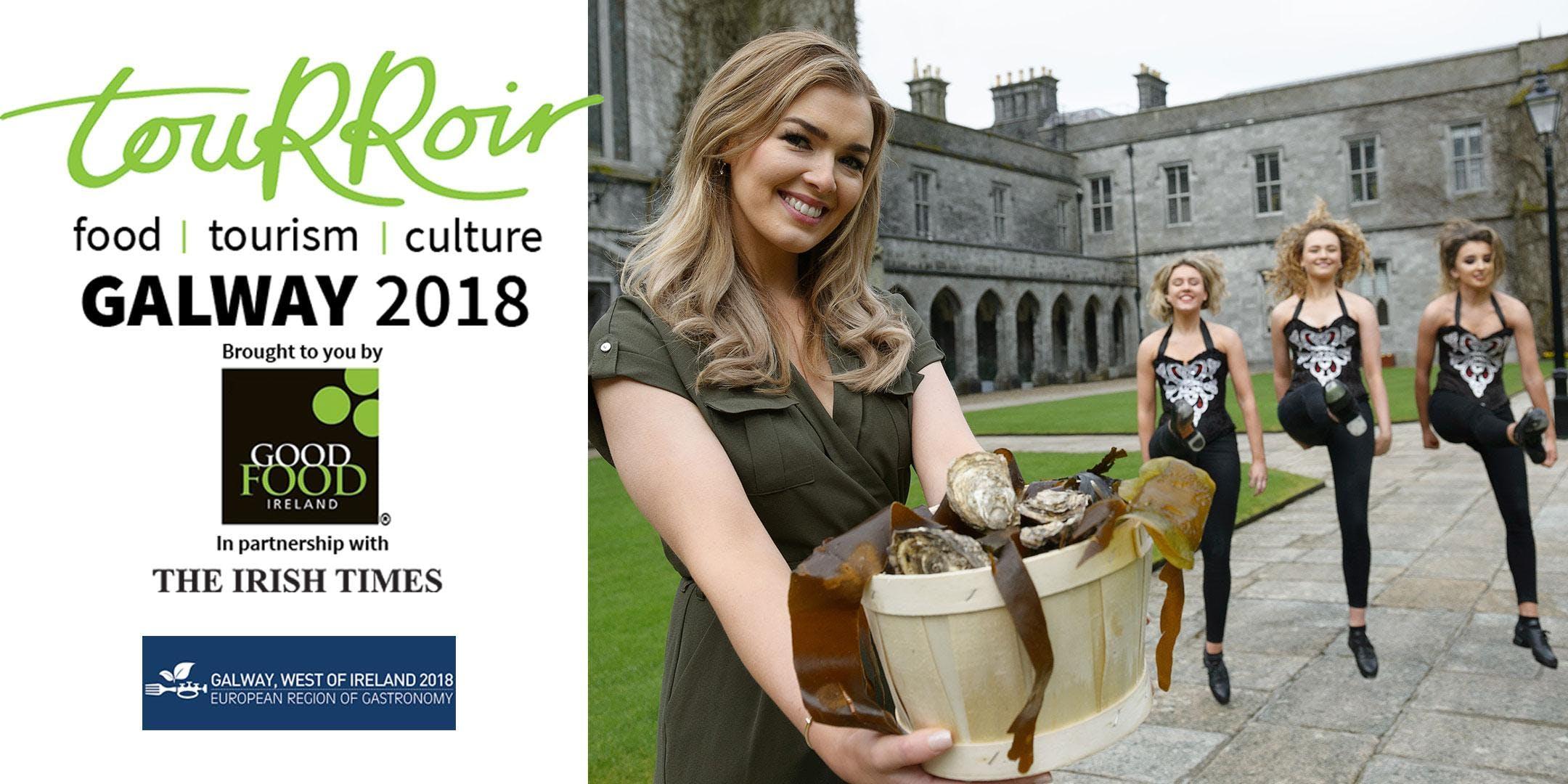 touRRoir Galway 2018