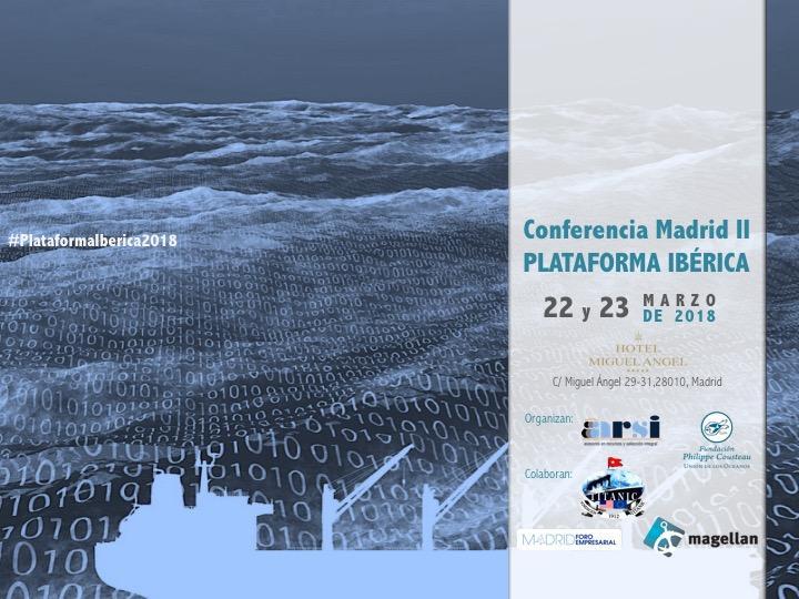 Conferencia Madrid II - PLATAFORMA IBÉRICA