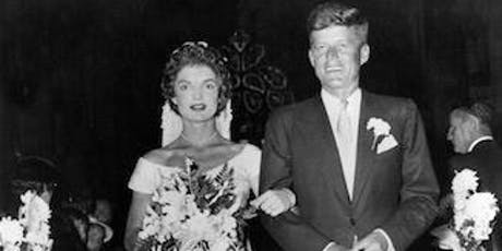 "2019 Season: ""Return to Camelot"" - A Remembrance of the Kennedy Wedding tickets"