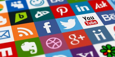 Social Media Marketing Meetaway for Entrepreneurs