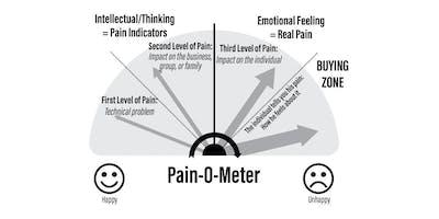 Pain Step (Braintree)