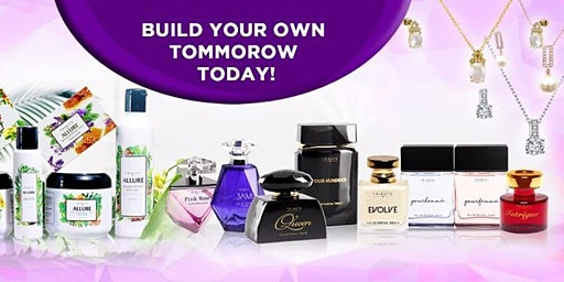 CONSULTANTS AND DISTRIBUTORS WANTED!