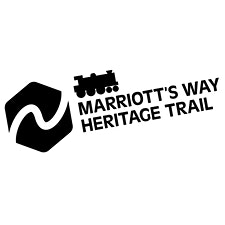 Marriott's Way Heritage Trail logo