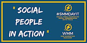 Social Media Marketing + Digital Communication Days...