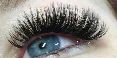 $75 (Orig $275) - Unbeatable price for Russian Volume Lashes w/Stylist In Training