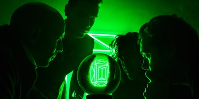 Lord Huron at (le) poisson rouge