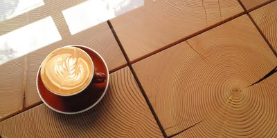 LA - Latte Art