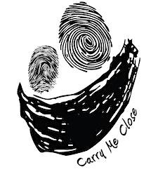 Carry Me Close Babywearers logo