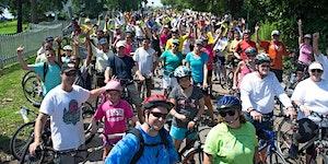 2018 Crepe Myrtle Trail Ride
