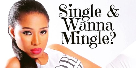 LAGOS DATING PARTY (WHITE GIG) - 3RD EDITION tickets