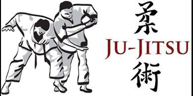 Jujitsu Class
