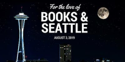 For the Love of Books & Seattle