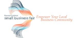 Kanata-Carleton Small Business Fair