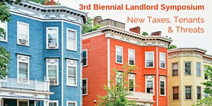 2018 Small Property Landlord Symposium