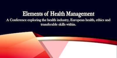 Elements of Health Management