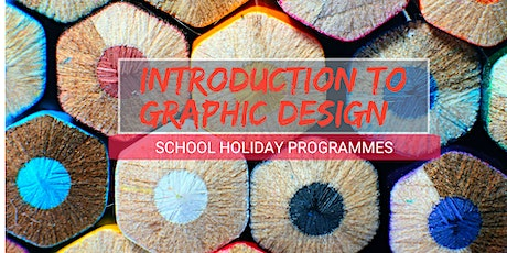 Introduction to Graphic Design: SCRATCHPAD Holiday Programmes tickets