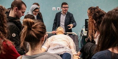 Open Day Medicine - March 23