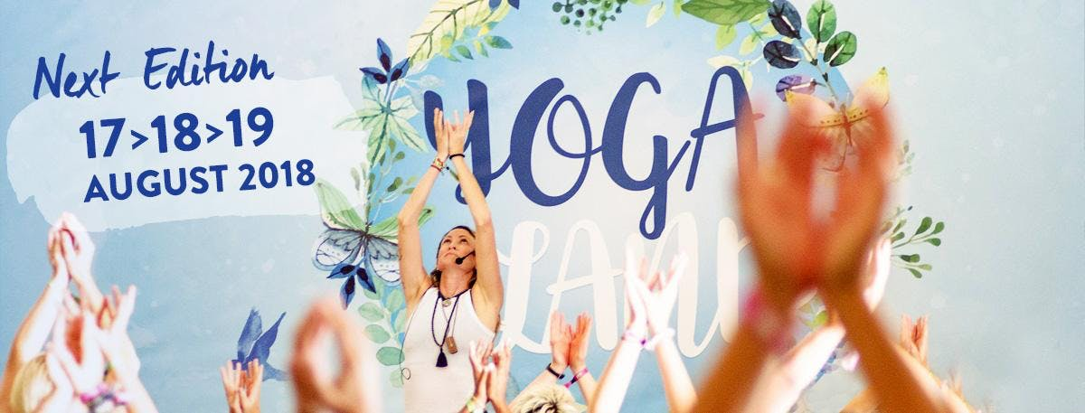Yogaland Festival