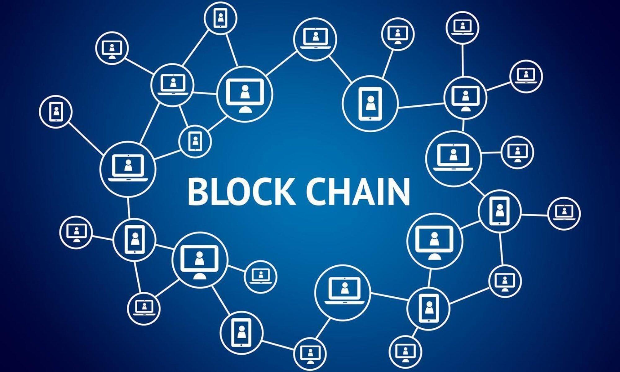 Danvers Blockchain Bootcamp [April 21-May 13,