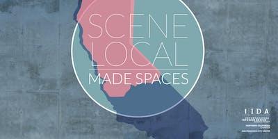 SCENE LOCAL 2018 | Event Partners & Sponsorship