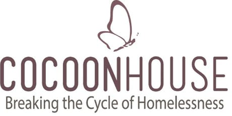 FLUTTER Tour of Cocoon House  tickets