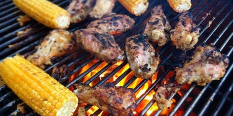 Game Day Grilling tickets