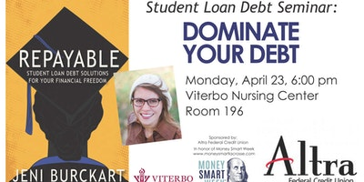 Dominate Your Debt