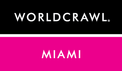 World Crawl Miami tickets