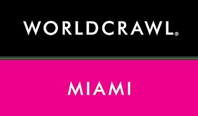 World Crawl Miami tickets