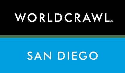 World Crawl San Diego