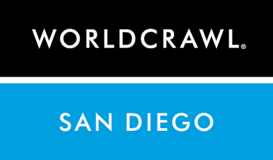 World Crawl San Diego tickets