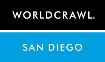 World Crawl San Diego