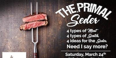 The Primal Seder