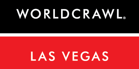 World Crawl Las Vegas - Platinum Event tickets