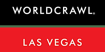 World Crawl Las Vegas - Platinum Event
