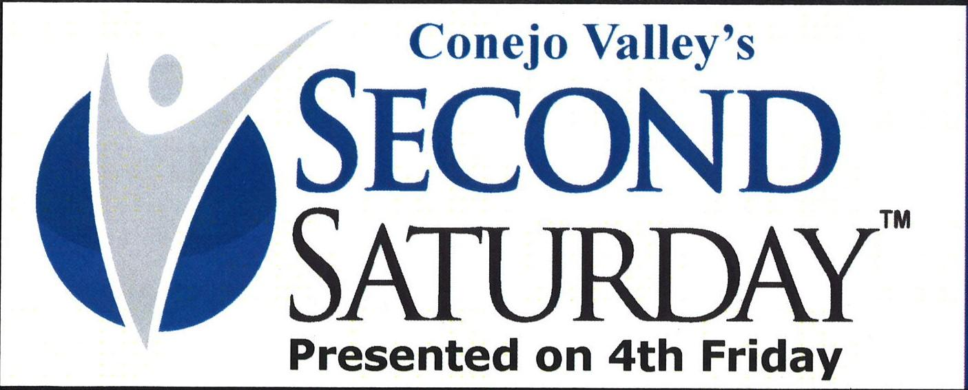 Second Saturday- Conejo Valley