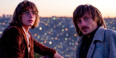 THE SQUEEZE – MINI FESTIVAL ft. LIME CORDIALE