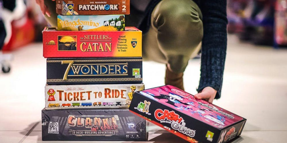 Fargo Family Game Night Tickets, Thu, Aug 15, 2019 at 6:00