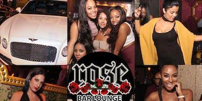 Love Fridays at Rose Bar
