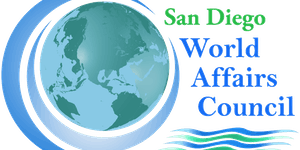 """SDWAC Annual Fundraising Dinner """"Middle East Meltdown:..."""