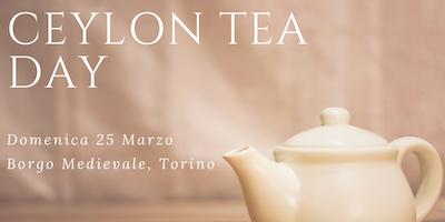 Ceylon Tea Day