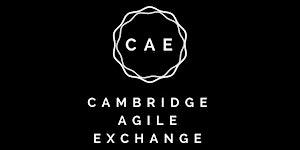 Cambridge Agile Exchange - April - An evening with...
