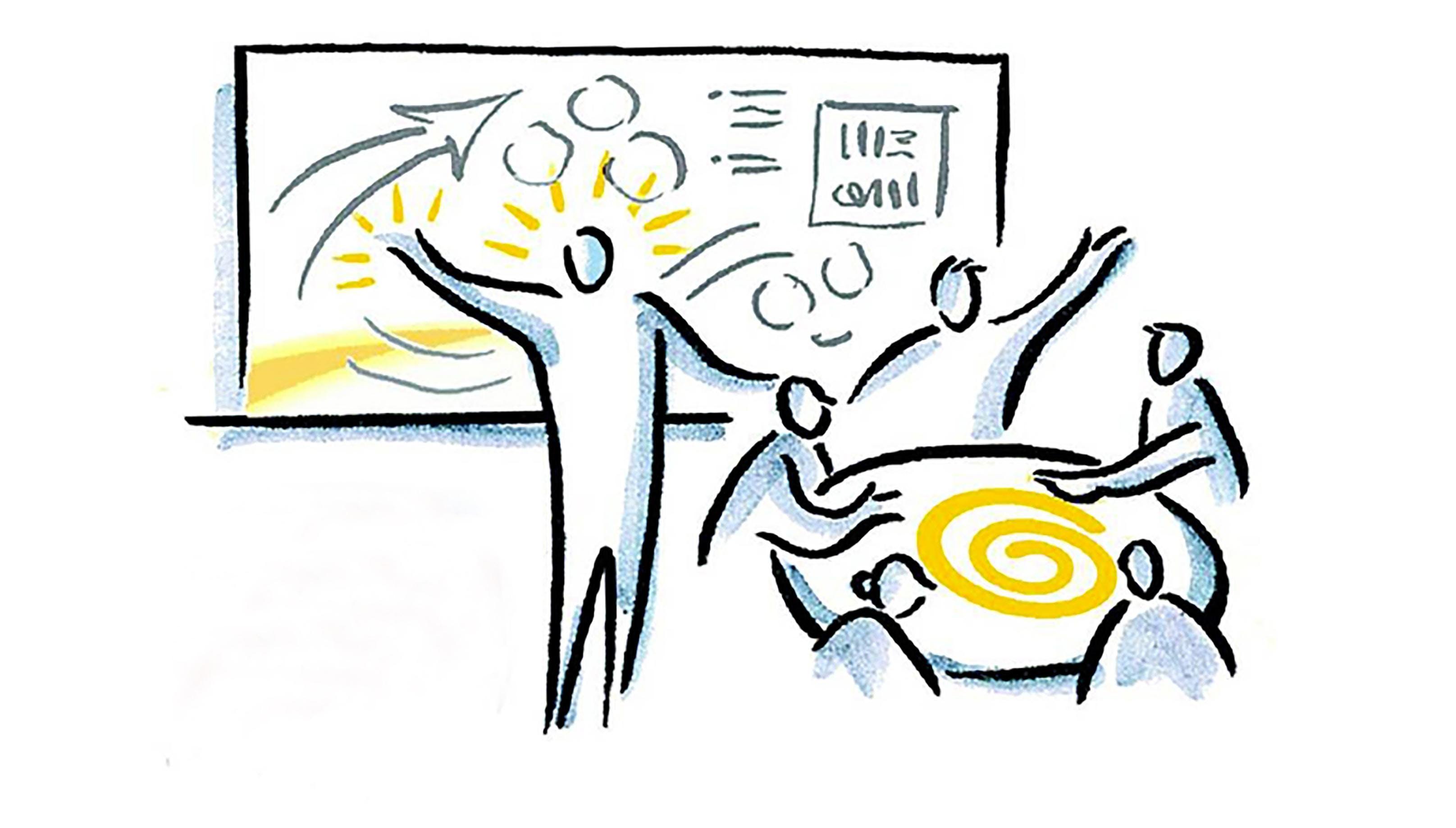 Master di Certificazione: Facilitare nelle Organizzazioni