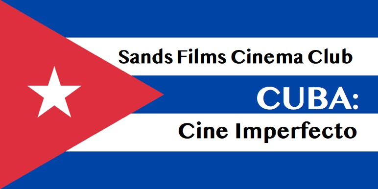 THE LAST SUPPERLA LTIMA CENA  Cuba Cine Imperfecto