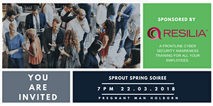 Sprout Spring Soiree