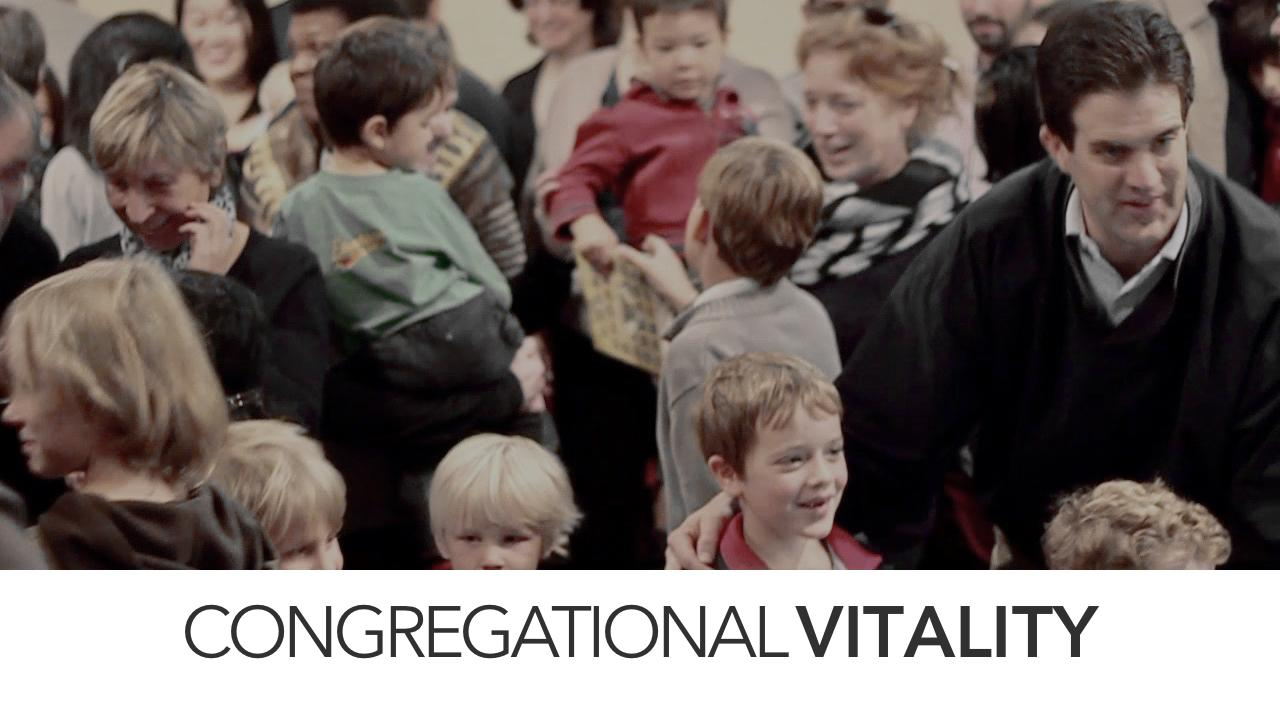 Congregational Vitality Brunch