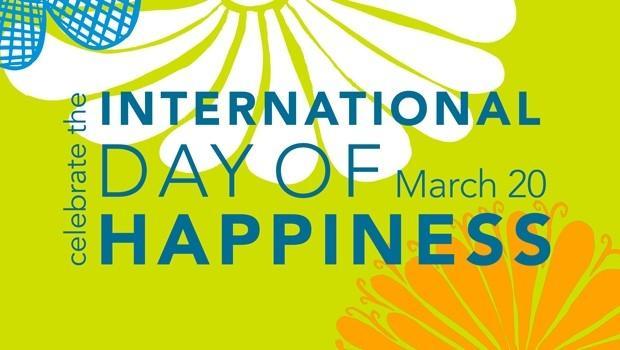 International day of Happiness Celebration