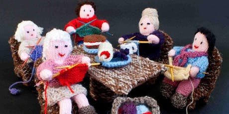HCC Knit & Natter Group tickets