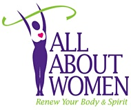 All About Women, Inc. logo